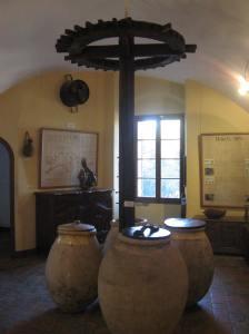 Olive Museum