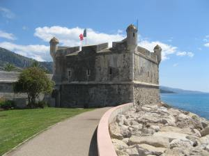The first Cocteau museum