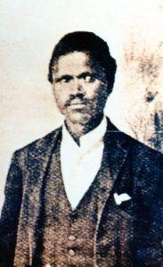 Enoch Sontonga